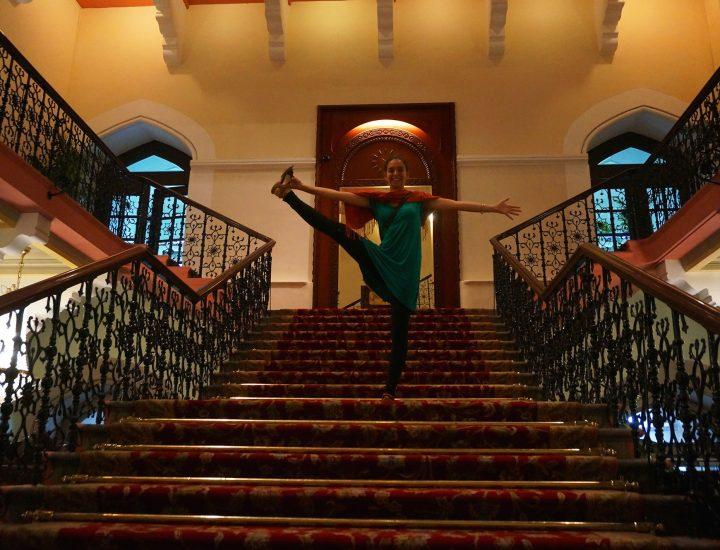 Titre de la photo ! Hotel de luxe a Mumbai !